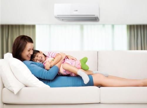 Cách bảo dưỡng máy lạnh Daikin trong 30 phút hoặc ít hơn