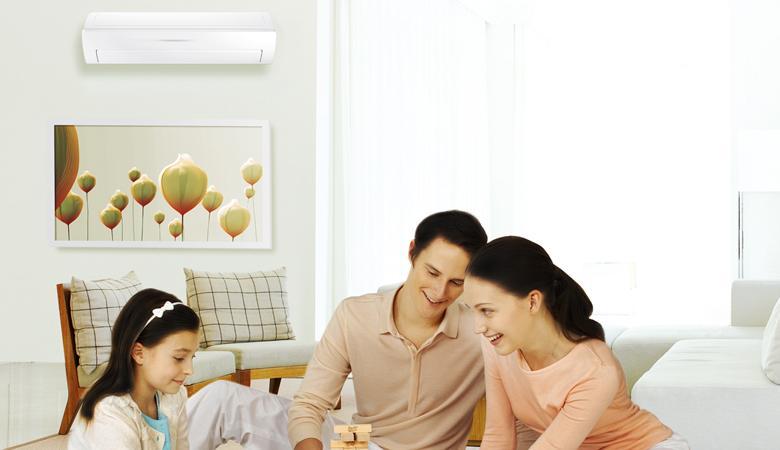 Làm sao sử dụng máy lạnh đúng cách để bảo vệ sức khỏe