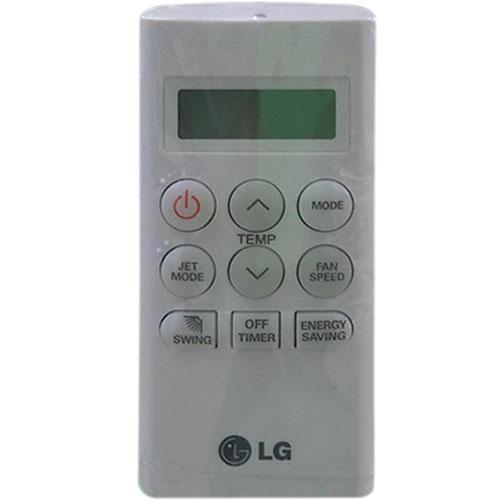 Làm sao để sử dụng remote máy lạnh LG dễ hiểu nhất